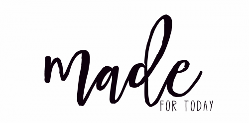 Made for Today Logo