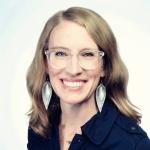 Alyssa DeLosSantos Speaker, Writer, Hope Hunter