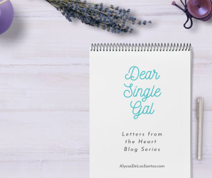 Dear Single Gal