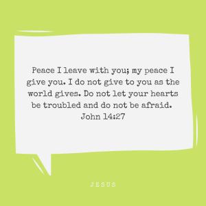 John 14 Jesus quote